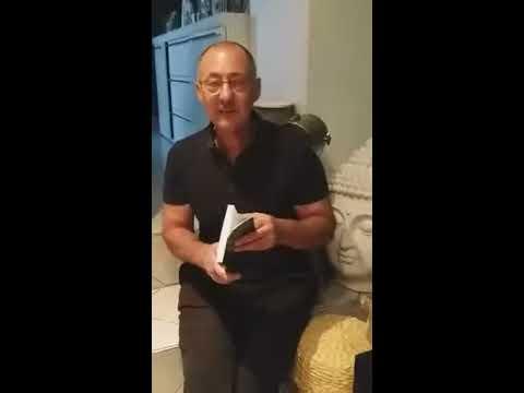 Vidéo de Patrick Azzurra
