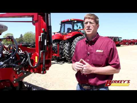 Birkey's: Upgrading your current planter with Precison Planting Products