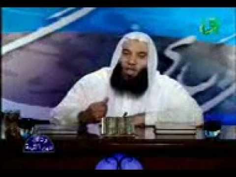 من هو الله؟ محمد حسان