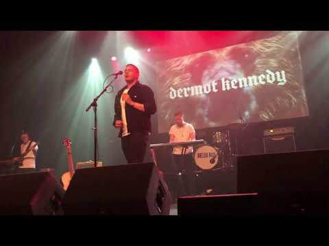 Dermot Kennedy - An Evening I Will Not Forget (Live in Dublin)