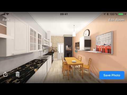 3D Küchenplaner für IKEA: Küche Planen und Design 841 Laden Sie APK ...
