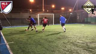 LOS ANGELES FC 8-5 TORONTO FC