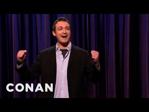 Dan Soder Stand-Up 01/07/13 - YouTube