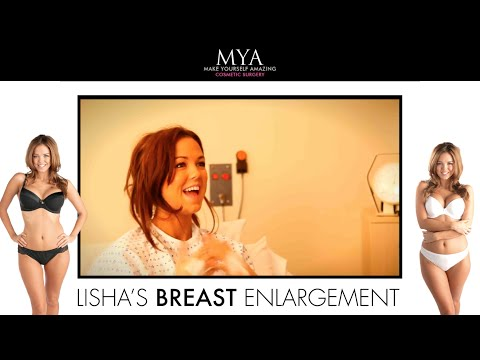 Lisha's BA Journey with MYA