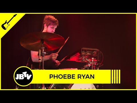Phoebe Ryan - We Won't | Live @ JBTV