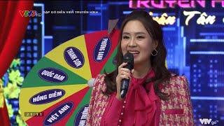 Hồng Diễm tiết lộ vì sao mãi chưa hôn trên phim, Hồng Đăng nhớ lại thời khốn khó   VTV24