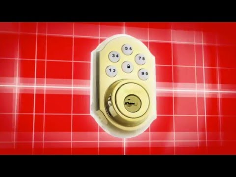 Home Security System - Slomin's 2016 Commercial
