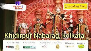 Khidirpur Nabarag, Kolkata 2020