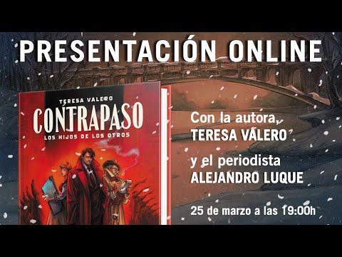 Vidéo de Teresa Valero