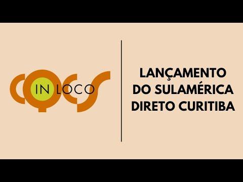Imagem post: Lançamento do SulAmérica Direto Curitiba
