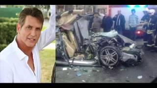 Fallece actor famoso victor camara en un accidente de transito