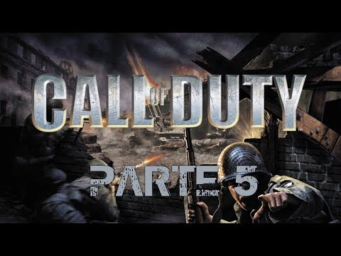 Call of Duty (2003) - PC - Parte 5