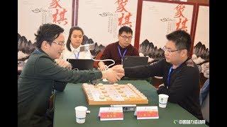 Chung Kết - Tưởng Xuyên vs Trịnh Duy Đồng - Tạ Hiệp Tốn - Kỳ vương bôi 2017 !!!