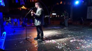 Scott Jeffers Traveler - Traveler - If You're Not Livin - International World Music Festival, Fethiye, Turkey