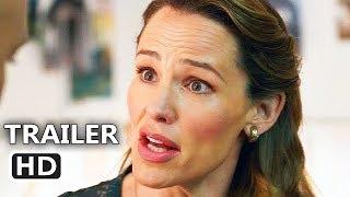 A HAPPENING OF MONUMENTAL PROPORTIONS Official Trailer (2018) Jennifer Garner, Katie Holmes Movie HD