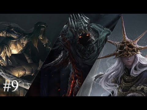 BOSS RUSH 2??? Dark Souls III: Episode 9