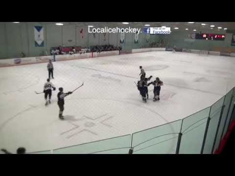 Baixar Johan Sorkin scores from Chase Thesman and Ray Wilson for Valencia Flyers 10/10/14