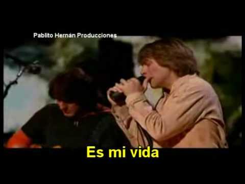 Baixar It's My Life - Bon Jovi (subtitulada)