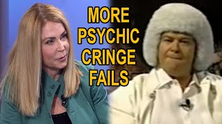 More Psychic Cringe Fails!