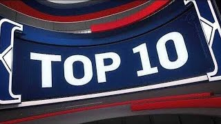 NBA Top 10 Plays Of The Night | May 2, 2021