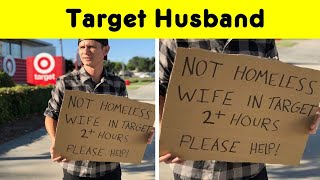 These Boyfriends And Husbands Are Hilarious