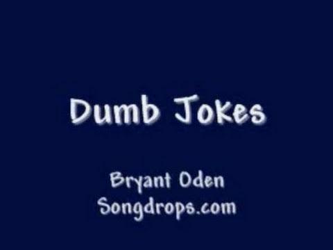 Funny Jokes Song:  Dumb Jokes