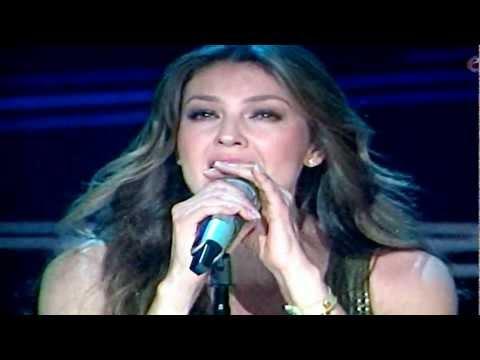 Thalía en La Voz México