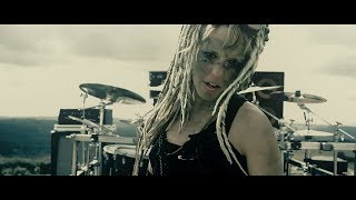 Tungs10 (female fronted metal band) - Nothing Will Ever Change (Official Video)