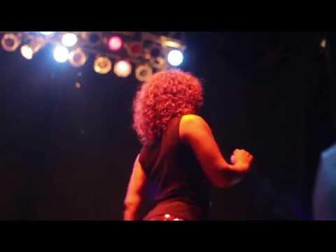 Bar-Kays Memphis in May 2012