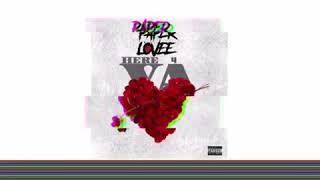 Paper Lovee - Here 4 Ya [Official Audio]