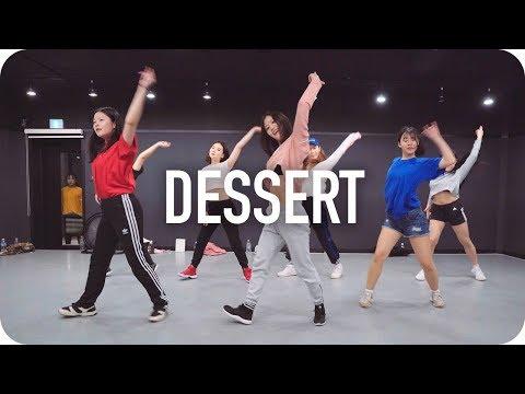 Dessert - Dawin ft. Silento / Beginner's Class