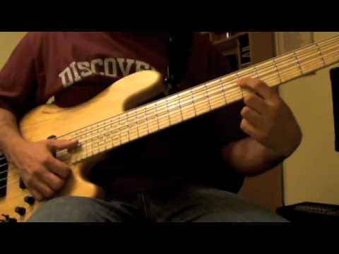 Tutorial Slap Bass