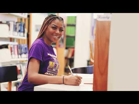 LeMoyne-Owen College Recruitment Video, **** Lowe