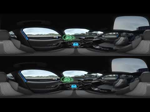 Active Blind Spot Monitoring System - Peugeot 2008 I VR 360