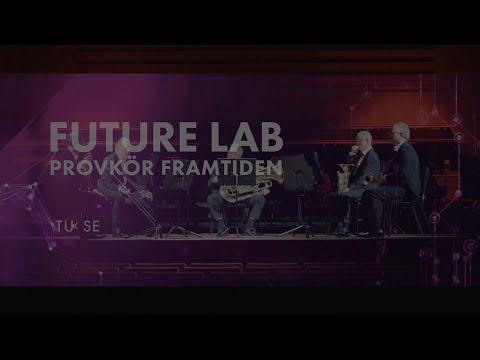 FUTURE LAB - brassmusiker och tänder