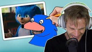 Fixing Sonic the Hedgehog