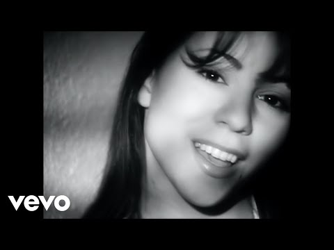 Mariah Carey - Anytime You Need A Friend (Official Music Video)