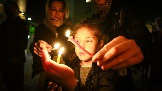 Пасхальные службы прошли в шести православных храмах Азербайджана