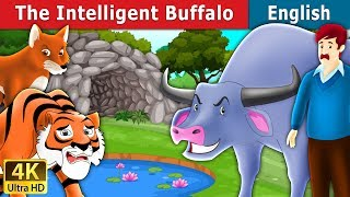 Intelligent Buffalo in English | Story | English Fairy Tales