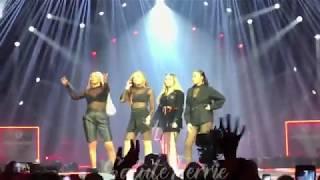 Little Mix - Woman Like Me (Teen Awards 2018)