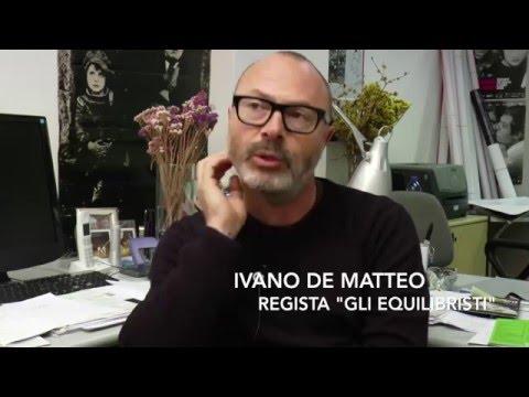 Intervista ad Ivano De Matteo