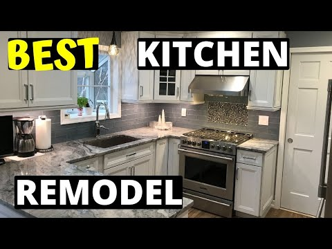 The Best Kitchen Remodeling Tips