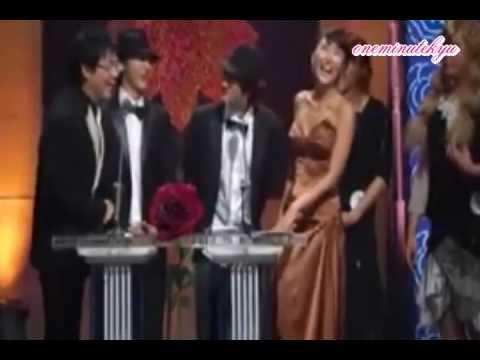 ENGSUB Eunhyuk Donghae Leeteuk Shindong dance