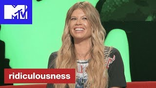 'Chanel's Stoner Laugh' Official Sneak Peek | Ridiculousness | MTV