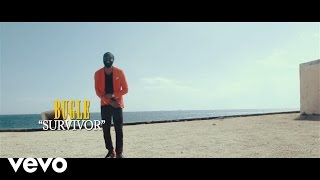 BUGLE – SURVIVOR [OFFICIAL VIDEO]