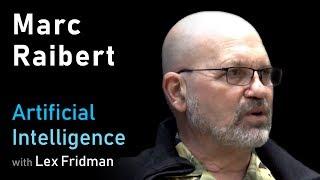 MIT AGI: Boston Dynamics (Marc Raibert, CEO)