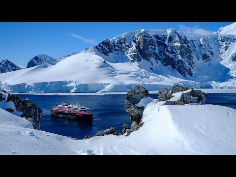 Hurtigruten | Hybrid Technology