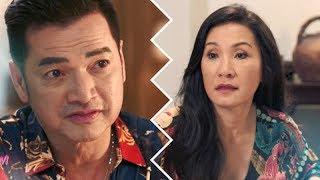 Hồng Đào trải lòng về cuộc hôn nhân ngọt ngào với Quang Minh trước khi tan vỡ | ViePaparazzi