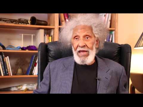 Sonny Rollins - The Movies Influenced My Music