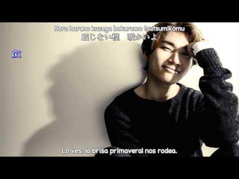 D-LITE (Daesung) - Dress [Sub Epañol+Rom+Kanji]
